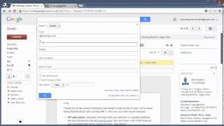 how to whitelist a email address in gmail so it doesn t go to spam