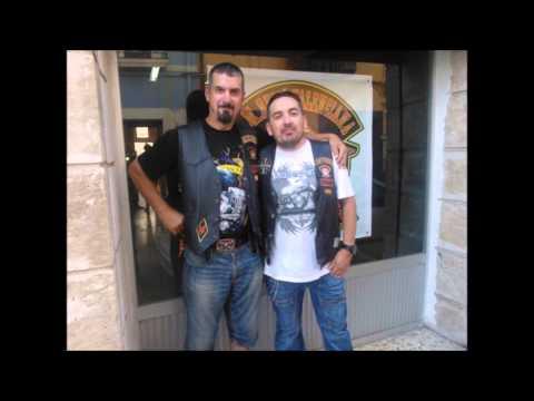 Rebels MC Hispania / Cap Prospect Rebels MC Pontevedra