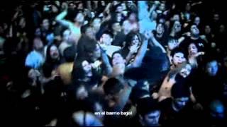 Tren Loco - Barrio Bajo (Hoy es mejor que ayer DVD)