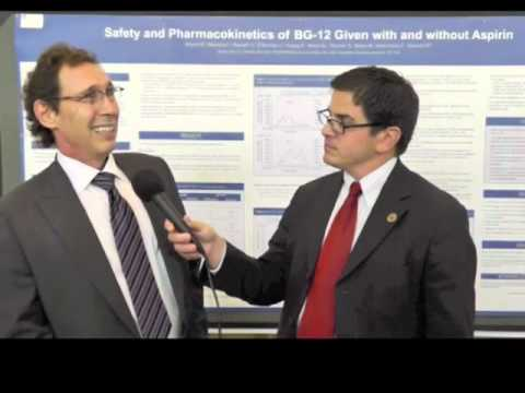 BG-12 for People with MS
