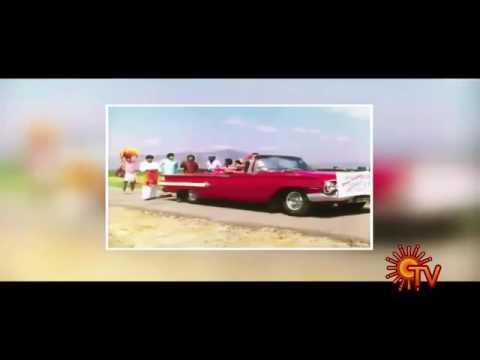 Soppana Sundari Official Video | Chennai 600028 ll | Yuvan Shankar Raja
