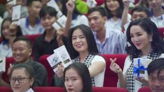 Hành trình từ Trái tim đến với vùng sông nước Tiền Giang