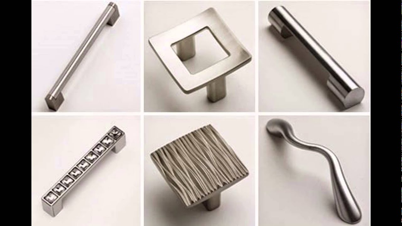 Kitchen Cupboard Door Handles