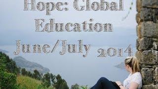 Teaching, Playing and Closing Ceremony | Rwanda Day 13 2014 Thumbnail