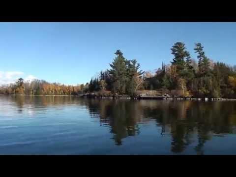 Shoal Lake, 14 Oct, 2014