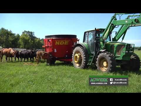 AgweekTV: Hydrogreen Feed System