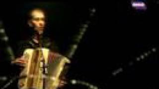"""Yann Tiersen / Les Têtes Raides - """"Ginette"""""""