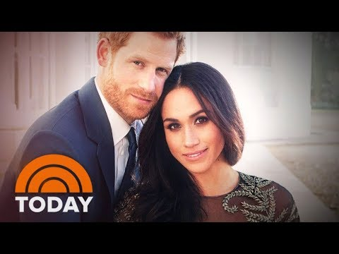Meghan Markle Speaks Out About Her Father | TODAY