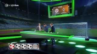 Wandelndes Fußball-Lexikon [Wetten dass...?]