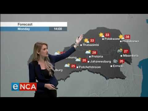 30 September 2019 Weather Forecast