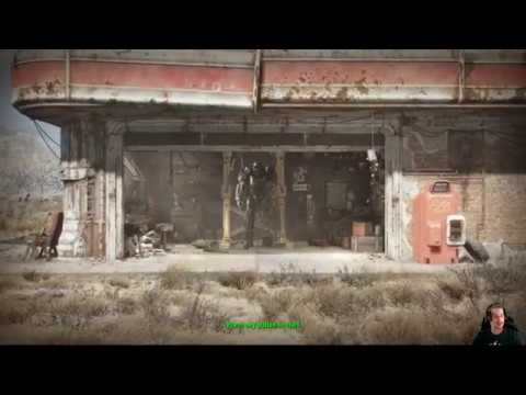 Fallout 4 w/ All DLC