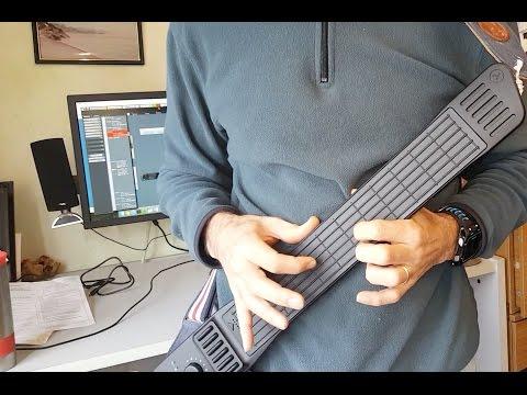 Artiphon Keyboard Guitar Hybrid
