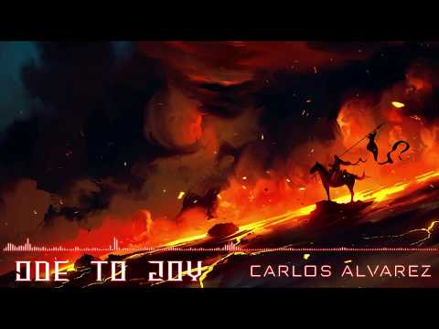 Beethoven Meets Epic Music - Ode To Joy (Epic Orchestral Cover) Carlos Alvarez