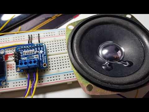 ESP32 Internet Radio