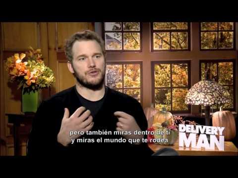 ¡Menudo fenómeno! - Entrevista Chris Pratt - CINEMANÍA