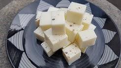 Instant karvas | Seem pal | Milk pudding