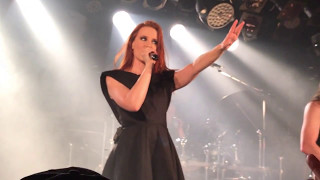 "説明 This is a compilation video of whole ""EPICA"" Concert at Club Q..."
