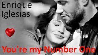 Download ♫💕Enrique Iglesias feat Sandy & Junior - You're my Number One💕♫ (Tradução - HD)