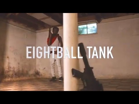 "EightBall Tank - ""Black Hearted Part 3"" (Official Music Video) Dir x @850Films"