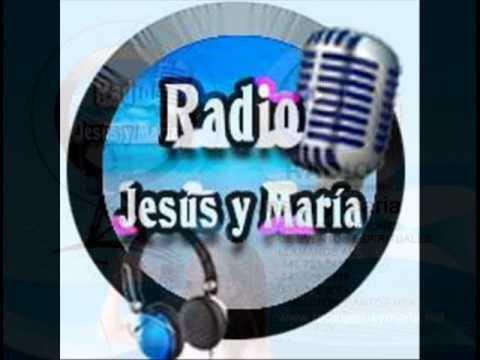 RADIO JESÚS Y MARIA