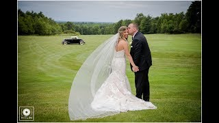 Poconos Wedding Video / Kalahari / Cassie & Shawn