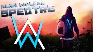 New Alan Walker - The Spectre (New Song 2018)