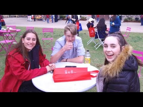 Open Day 2017 Highlights - The University of Adelaide