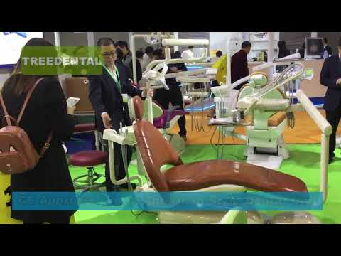 TR NA2 CE Approved,North American Style Dental Chair