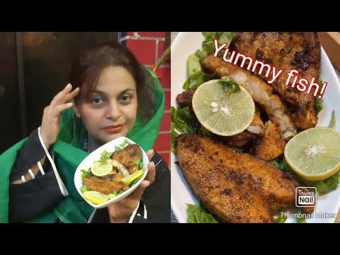 VISITING DAWOOD SUPER MARKET HYDERABAD    GOT YUMMY DHAKA FISH    DHAKA FISH RECIPIE   