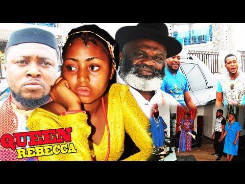 Queen Rebecca Season 5 - Liz Benson|Regina Daniels 2017 Latest Nigerian Nollywood Movie