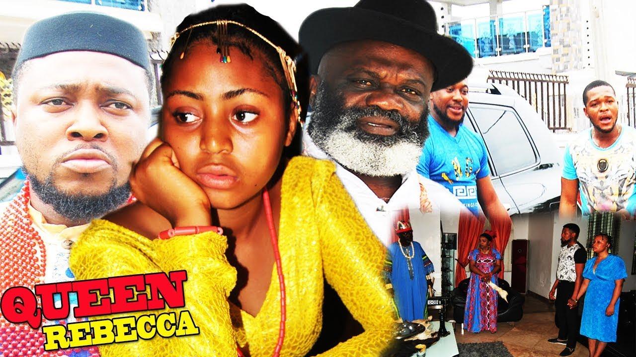 Download Queen Rebecca Season 5 - Liz Benson|Regina Daniels 2017 Latest Nigerian Nollywood Movie