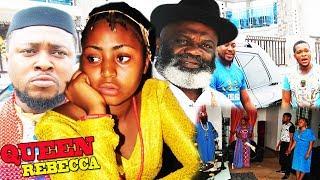Queen Rebecca Season 5 - Liz Benson Regina Daniels 2017 Latest Nigerian Nollywood Movie