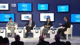 DW Debate from Bangkok, Thailand | Special Program: World Economic Forum (on East Asia)