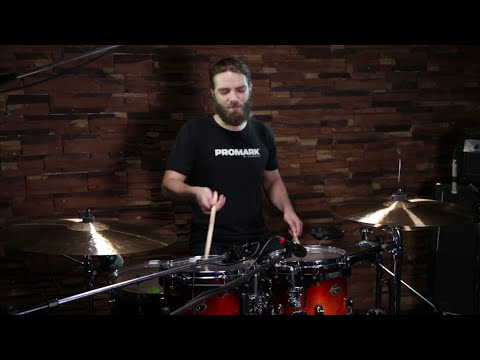 Advanced Funk Studies - Solo #4 / Dmitry Frolov - drums