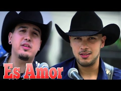 Bronco El Gigante de America - Es Amor - Video Oficial