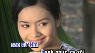 Hanh Phuc Van Con Day { Karaoke beat - Huong Lan }
