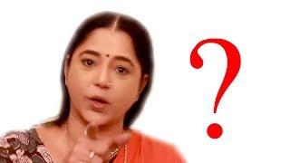 இந்த அஜித்துக்கு இதெல்லாம் தேவையா? - நடிகை ஐஸ்வர்யா  |  Thala Ajith