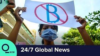 LIVE: Bitcoin Nurses Losses in Wake of El Salvador's Glitched Rollout|Top News  | NewsBurrow thumbnail