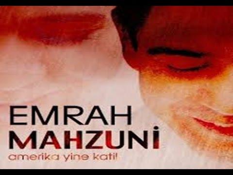 Emrah Mahzuni - Gider Oldun Demek Öyle  [© ARDA Müzik]