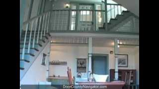 Door County Lodging - Cornerstone Suites Egg Harbor - Featured Video
