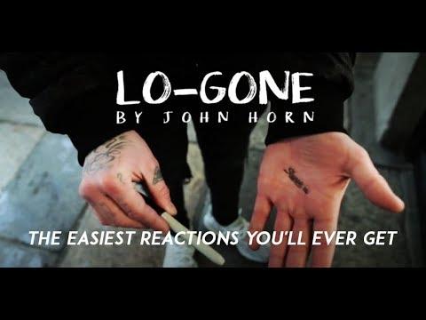 LoGone  John Horn  Available NOW