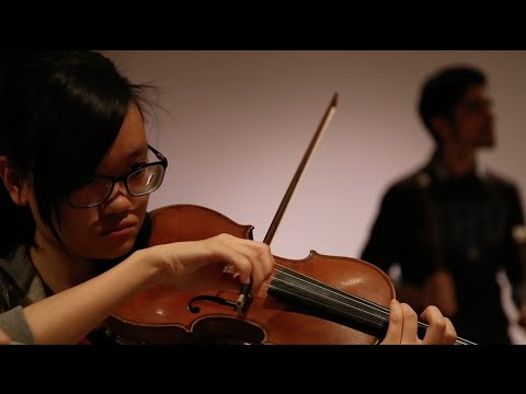 When the Music Stops: Peabody Institute Looks Beyond the Notes