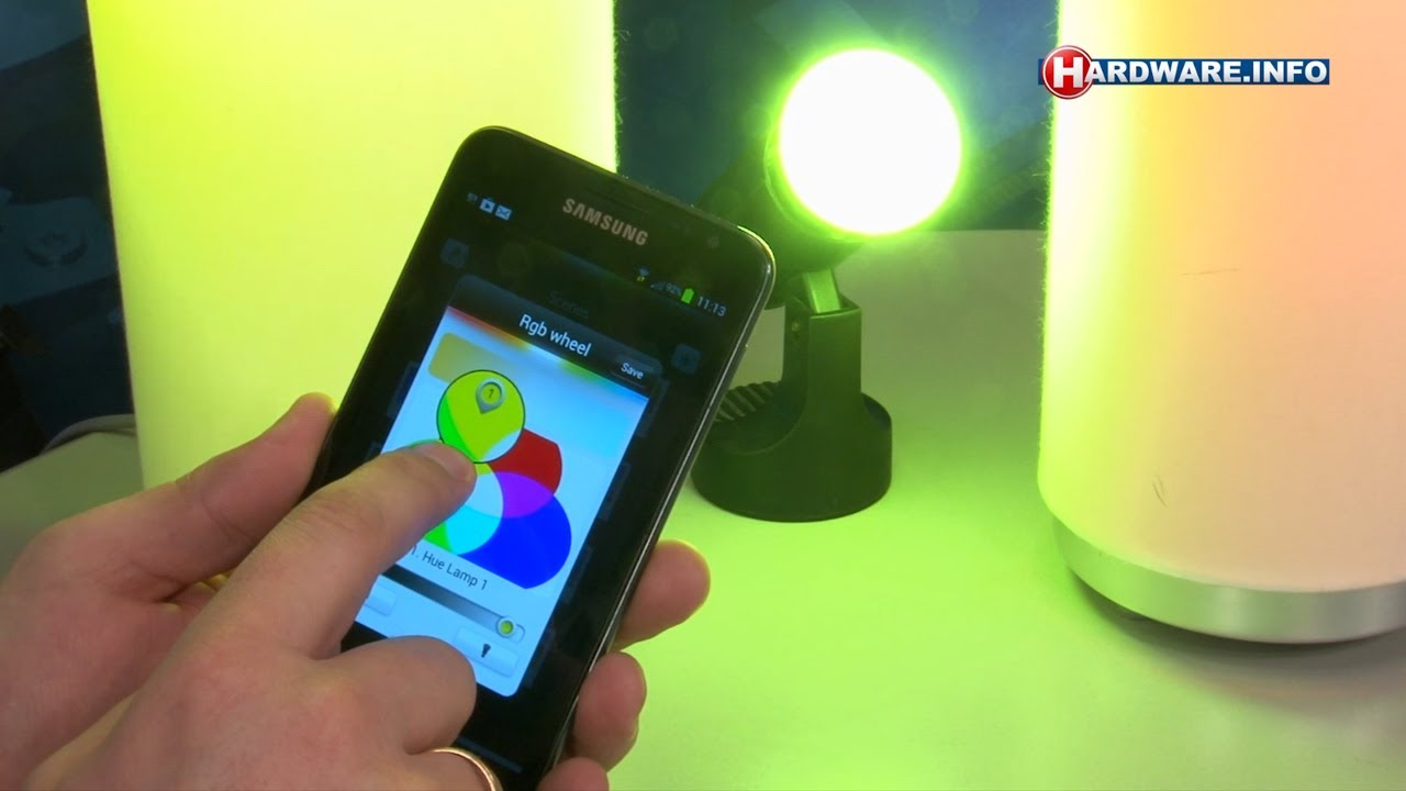 Philips hue led lampen review hardware tv dutch