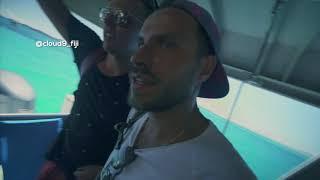 hilife. adventure vlog.14 FIJI (ÜMBERMAAILMAREIS) KUKKUSIN DOUBLEBACKFLIPIGA SILMAD SINISEKS