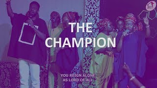 Download lagu The Champion, Performed by Rivers of Life Choir, Household of David Church MP3