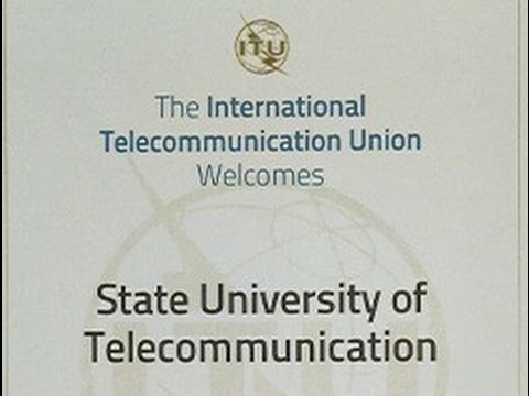 State University of Telecommunications  -ukraine
