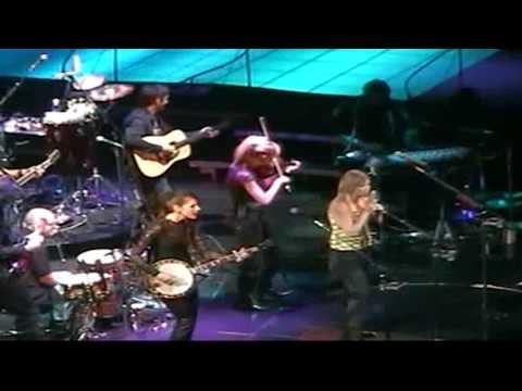Dixie Chicks - Tortured Tangled Hearts (2003) Arrowhead Pond, Anaheim, CA