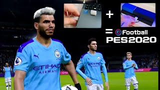 How To Install An Option File [Correct Kits, Sponsers, Names etc] On PES 2020 [EASY GUIDE]
