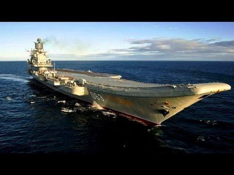 ★ RUSSIAN NAVY 2013 ★ - ВМФ России 2013