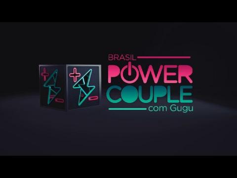 Power Couple Online | Nadja e D'Black comentam o reality ao vivo